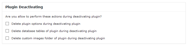 plugin-deactivation